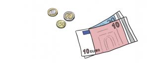 Geldscheine-und-Muentzen